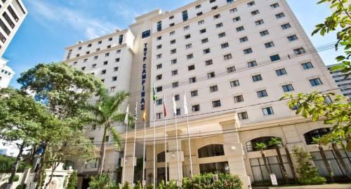 Tryp Campinas Hotel
