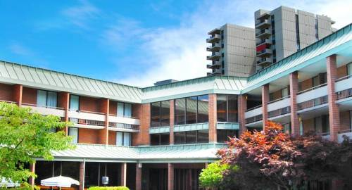 University Place Hotel and Conference Center