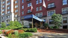Best Western Georgetown Hotel and Suites