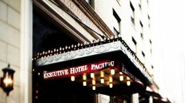 Executive Hotel Pacific