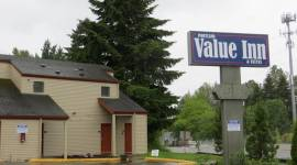 Portland Value Inn & Suites Southwest