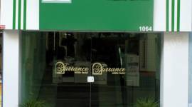 Turrance White Hotel