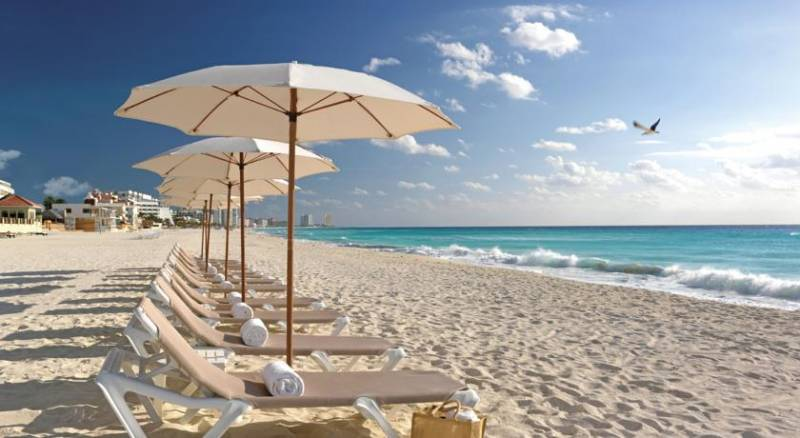 Beach Palace-All Inclusive