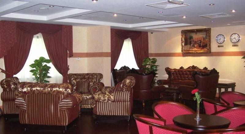 Benta Grand Hotel