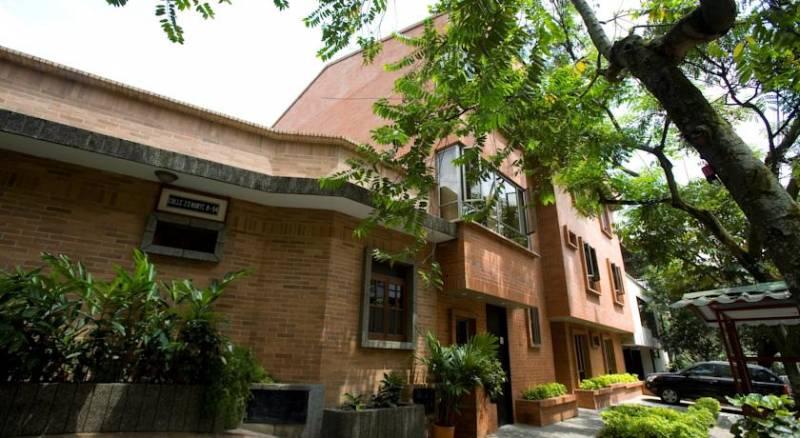 Casa Santa Mónica