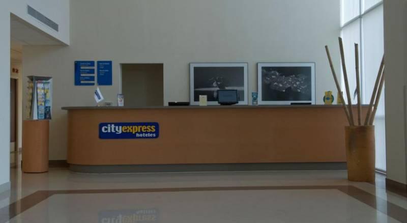 City Express Coatzacoalcos
