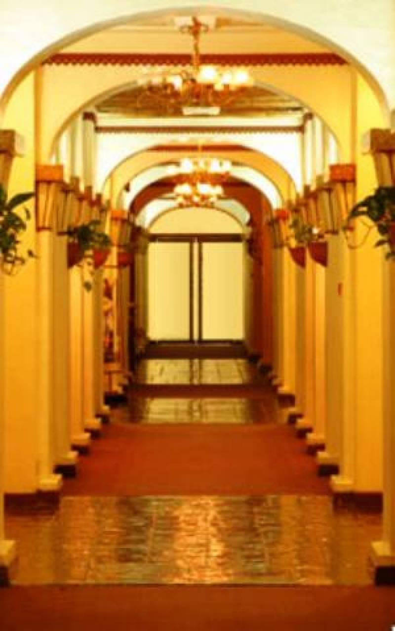 Delmon International Hotel