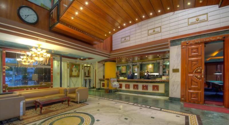 Dulf Hotel Dubai