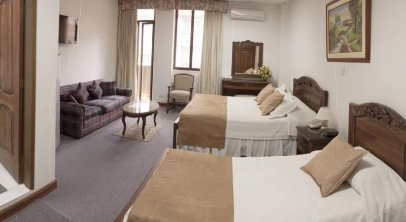 El Gran Hotel de Pereira