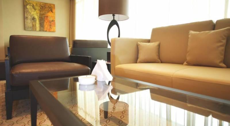 Holiday Inn Express Dubai, Jumeirah