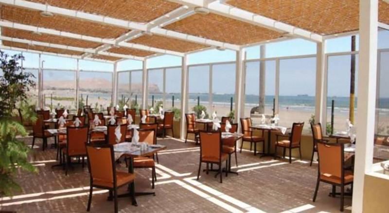 Hotel Diego De Almagro Arica