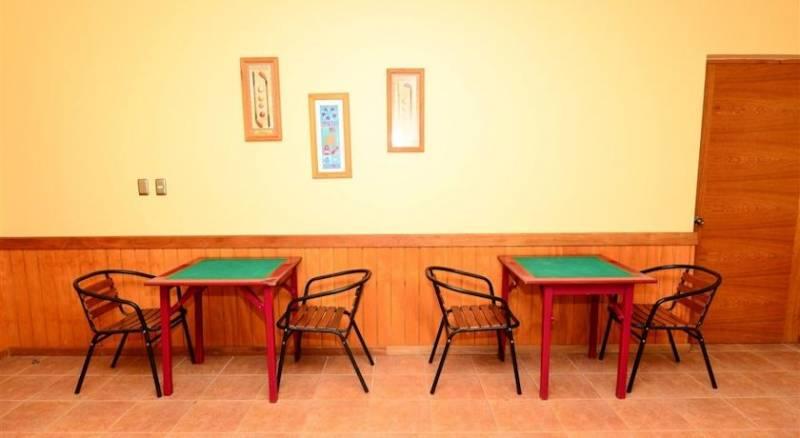 Hotel Diego de Almagro Puerto Montt