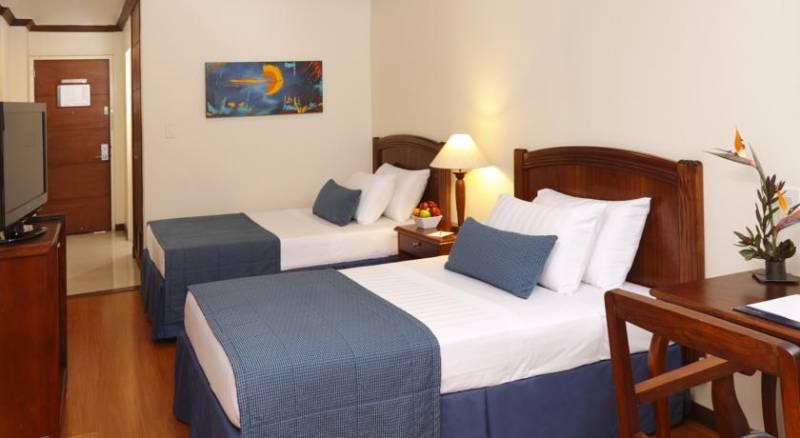 Hotel Estelar Las Colinas