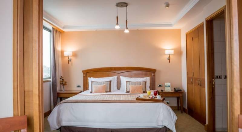 Hotel Gran Pacifico