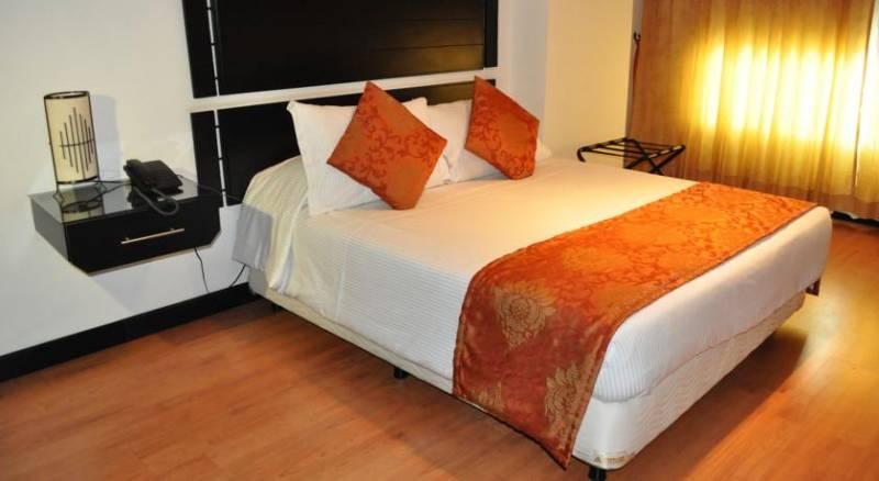 Hotel Santa Fe Real