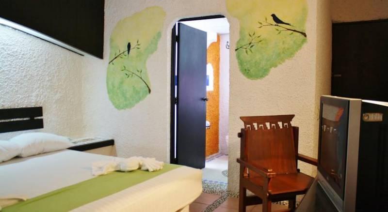 Hotel Xbalamqué Resort & Spa