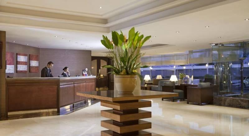 Jumeira Rotana – Dubai