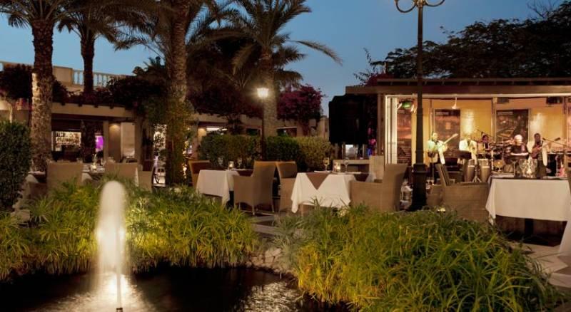 Le Méridien Dubai Hotel & Conference Centre
