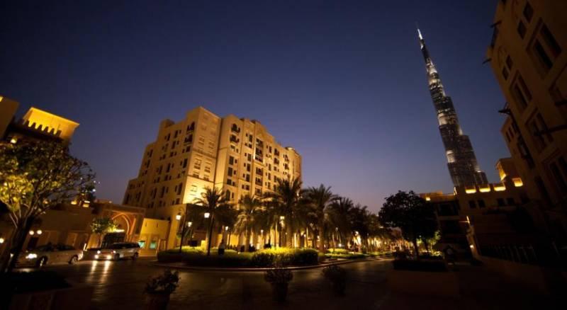 Manzil Downtown Dubai