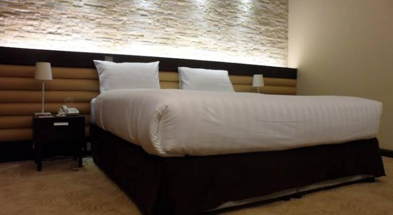 Mark Inn Hotel Deira