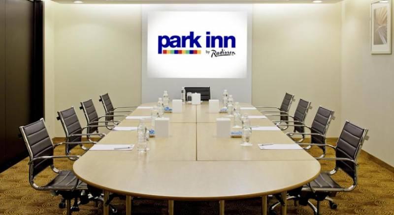 Park Inn by Radisson Muscat