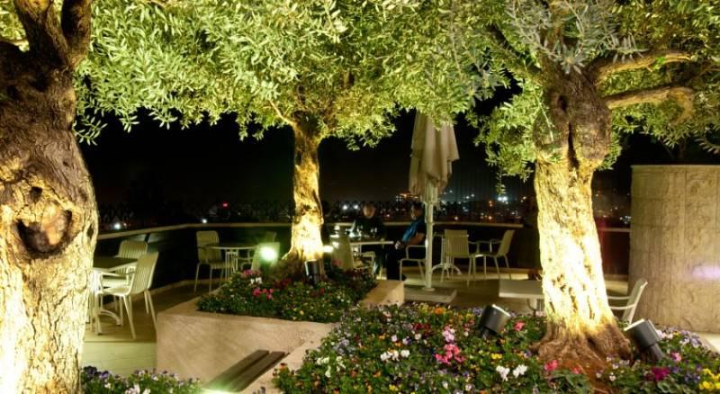 Prima Galil Tiberias Hotel