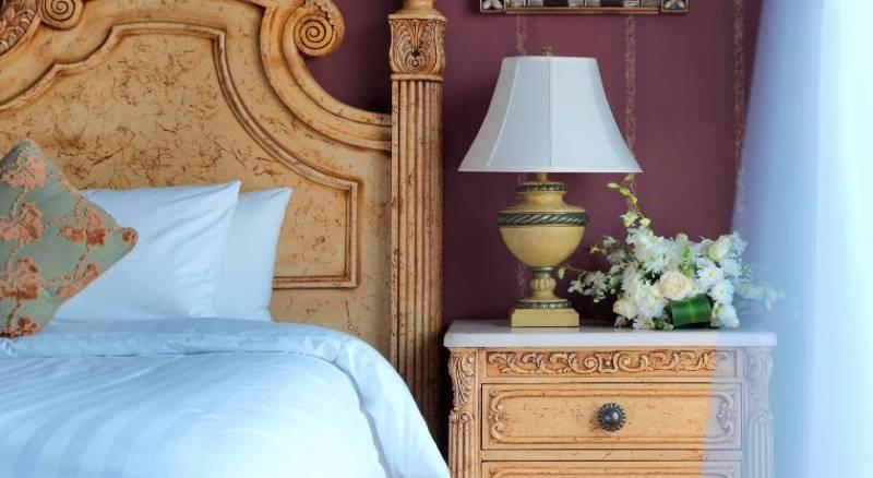 Radisson Blu Royal Suite Hotel, Jeddah