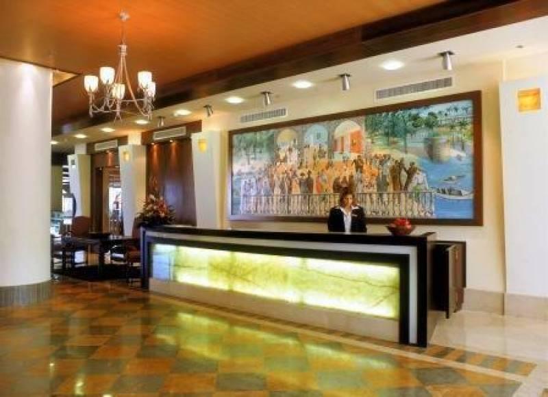 Rimonim Galei Kinnereth Hotel