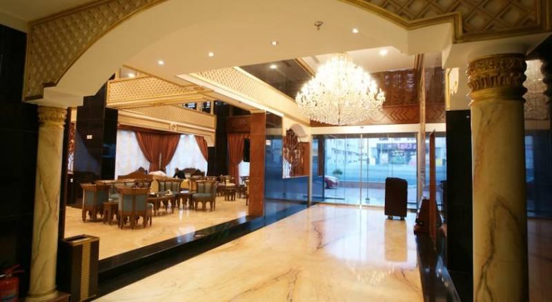 Roshan Al Azhar Hotel