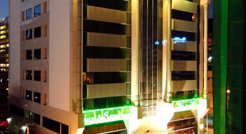 Sun & Sands Hotel