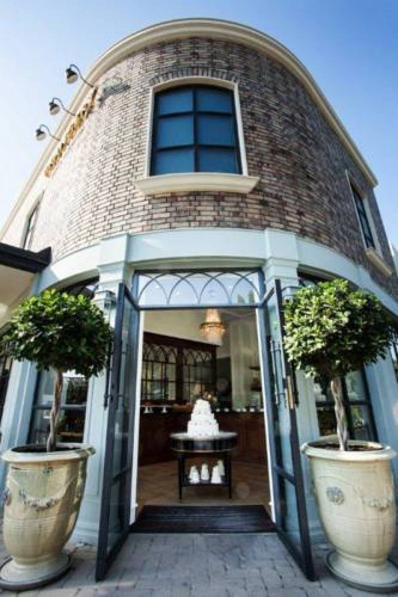 The Palace Boutique Hotel