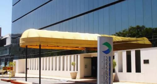 Aranzazu Plaza Kristal Aguascalientes