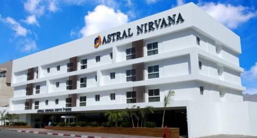 Astral Nirvana - All Inclusive