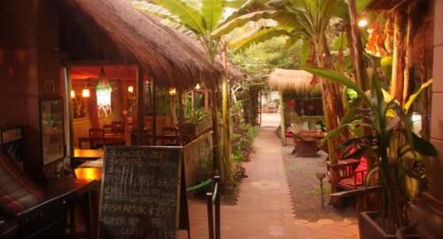 Babel Siem Reap Guesthouse