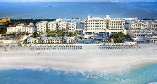 Barcelo Tucancun Beach - All Inclusive