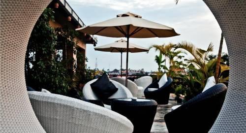 Claremont Angkor Boutique Hotel