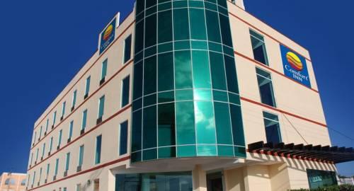 Comfort Inn Cancún Aeropuerto
