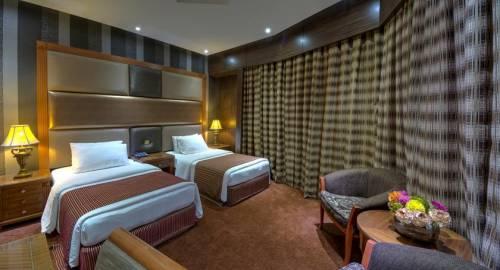 Delmon Palace Hotel
