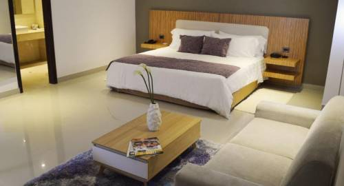 Diamond Premium Barranquilla Hotel