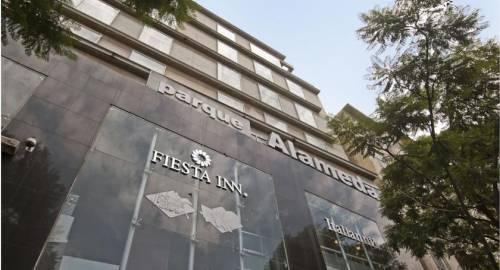 Fiesta Inn Centro Historico