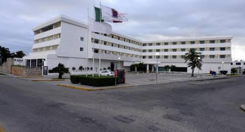 Gamma de Fiesta inn Campeche Malecón