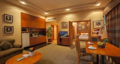 Gulf Court Hotel
