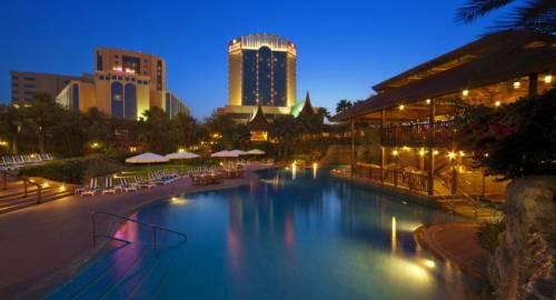Gulf Hotel