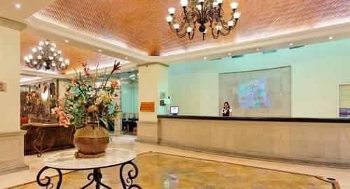 Holiday Inn Ciudad De Mexico Perinorte