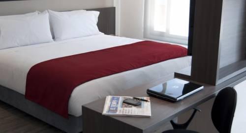 Hotel Calleja Suites