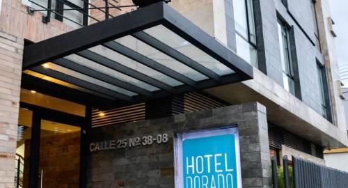Hotel Dorado Ferial