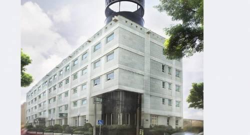 Hotel Escandón