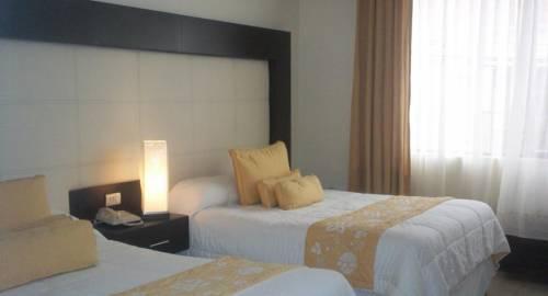 Hotel Inn Galerias