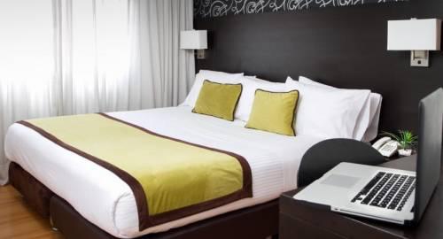 Hotel L'Etoile