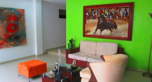 Hotel Mí Corral Plaza